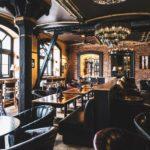 эмберс бар