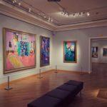 галерея стран Европы и Америки